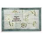 Tommy Bahama® Island Song Bath Rug