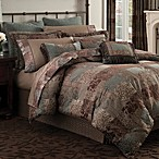 Croscill® Galleria Oversized Comforter Set & Accessories in Chocolate