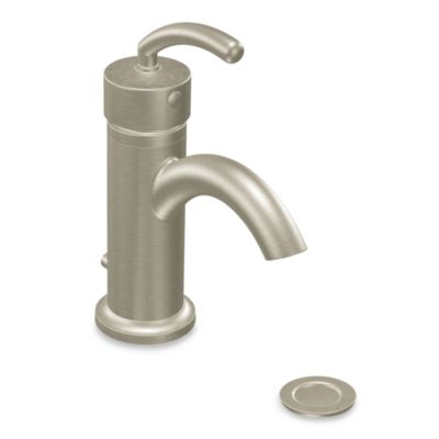 Moen® Icon™ One-Handle Faucet