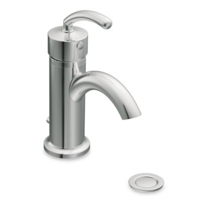 Moen® Icon™ One-Handle Faucet in Chrome