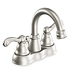 Moen® Traditional® Two-Handle High Arc Centerset Faucet