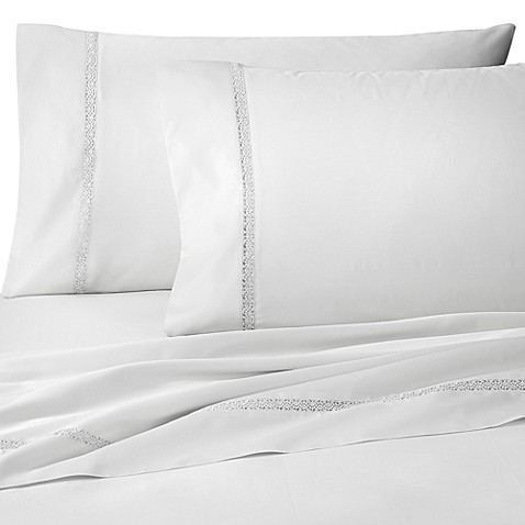 Belleza Sheet Set, 100% Cotton Sateen, 320 Thread Count
