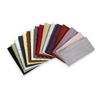 Red California King Sheet Sets