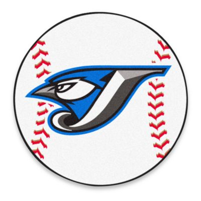 Blue Jays 27-Inch Accent Rug