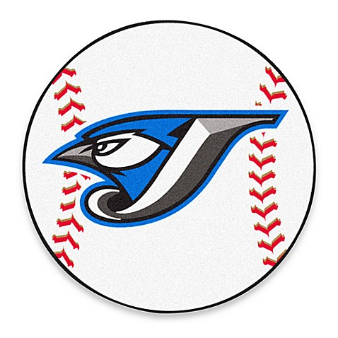 Blue Jays 2-Foot 3-Inch Accent Rug