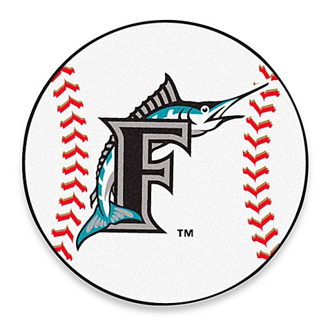 Marlins 27-Inch Accent Rug