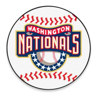 Nationals 2-Foot 3-Inch Accent Rug