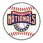 Nationals 27-Inch Accent Rug