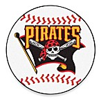 27-Inch Accent Rug in Pirates