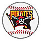 Pirates 2-Foot 3-Inch Accent Rug