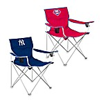 Major League Baseball Deluxe Chair