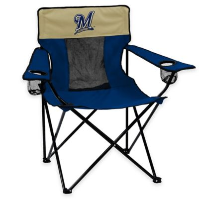 Brewers Deluxe Chair