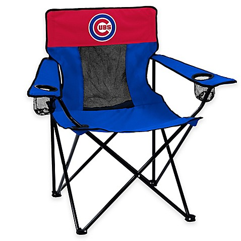 Cubs Deluxe Chair