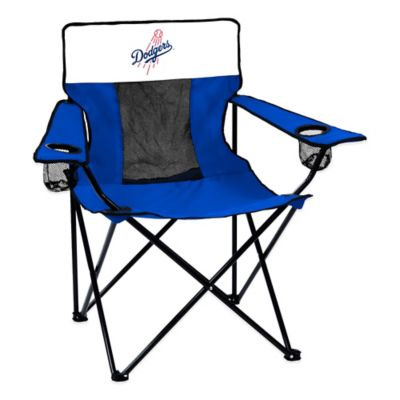 Dodgers Deluxe Chair