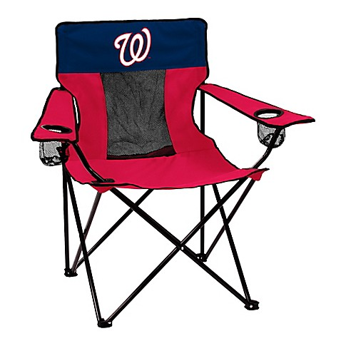 Nationals Deluxe Chair