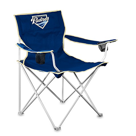 Padres Deluxe Chair