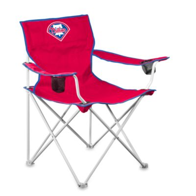 Phillies Deluxe Chair