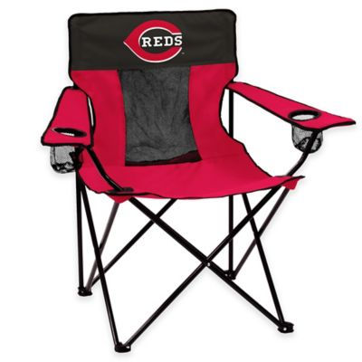 Reds Deluxe Chair