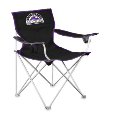 Rockies Deluxe Chair