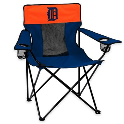 Tigers Deluxe Chair