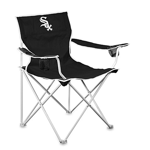 White Sox Deluxe Chair