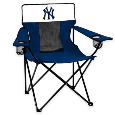 Yankees Deluxe Chair