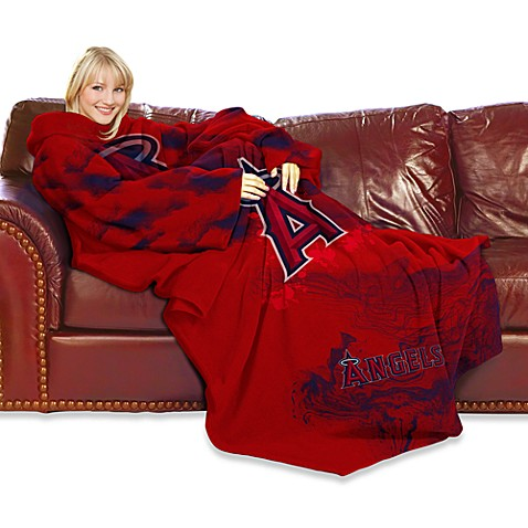 Angels Comfy Throw