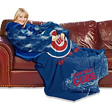 Cubs Comfy Throw