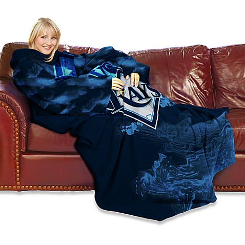 Rays Comfy Throw