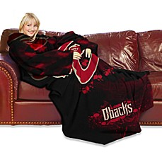 Diamondbacks Comfy Throw