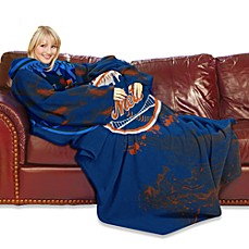 Mets Comfy Throw