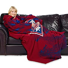 Phillies Comfy Throw
