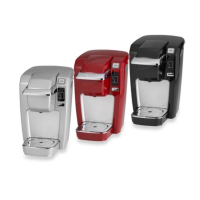 Keurig Mini Coffee Maker Bed Bath And Beyond : Buy Keurig Makers from Bed Bath & Beyond