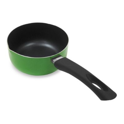 Ecolution™ Elements Green 2-Quart Saucepan