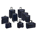 Hartmann Stratum Luggage in Ink