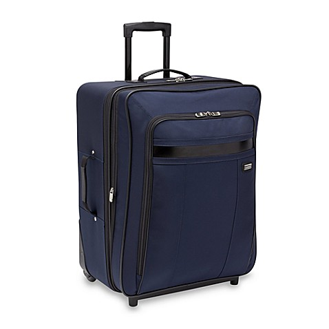 Hartmann Stratum 24-Inch Expandable Mobile Traveler in Ink