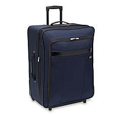 Hartmann Stratum 27-Inch Expandable Mobile Traveler in Ink