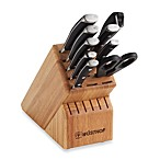 Wusthof® Classic Ikon 10-Piece Knife Block Set