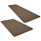 GelPro® Flora Gel-Filled Chef's Mat in Antique Spanish Oak