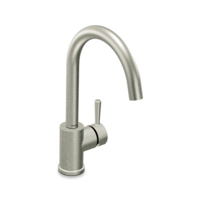 Moen® Level™ One-Handle Kitchen Faucet