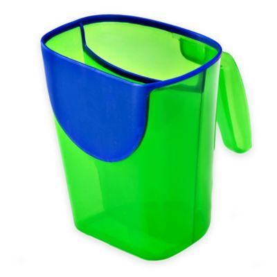 Green Kids Bath Accessories