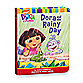 Dora and the Rainy Day Book