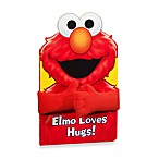 Elmo Loves Hugs Book