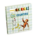 Curious Baby Curious George Counting Book