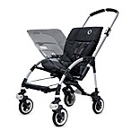 Bugaboo Bee Stroller Base in Black