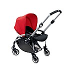 Bugaboo Bee Sun Canopy in Red