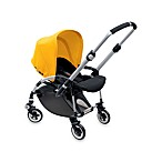 Bugaboo Bee Sun Canopy in Yellow