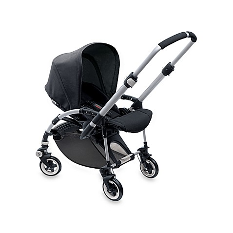 Bugaboo Bee Sun Canopy - Jewel Blue