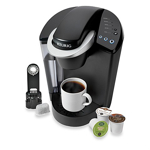 Keurig® K45 Elite Brewing System in Black