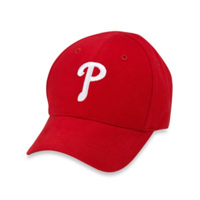 Infant Replica Baseball Cap - Phillies